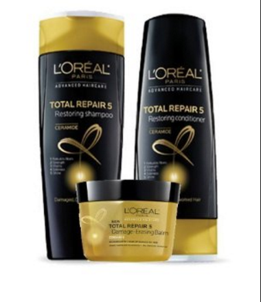 LOREAL TOTAL REPAIR 5